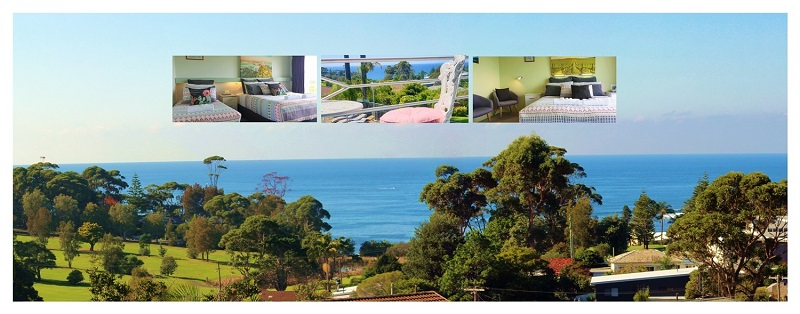 Mollymook Ocean View motel offers accommodation at affordable rates. Free Wi-Fi is included.